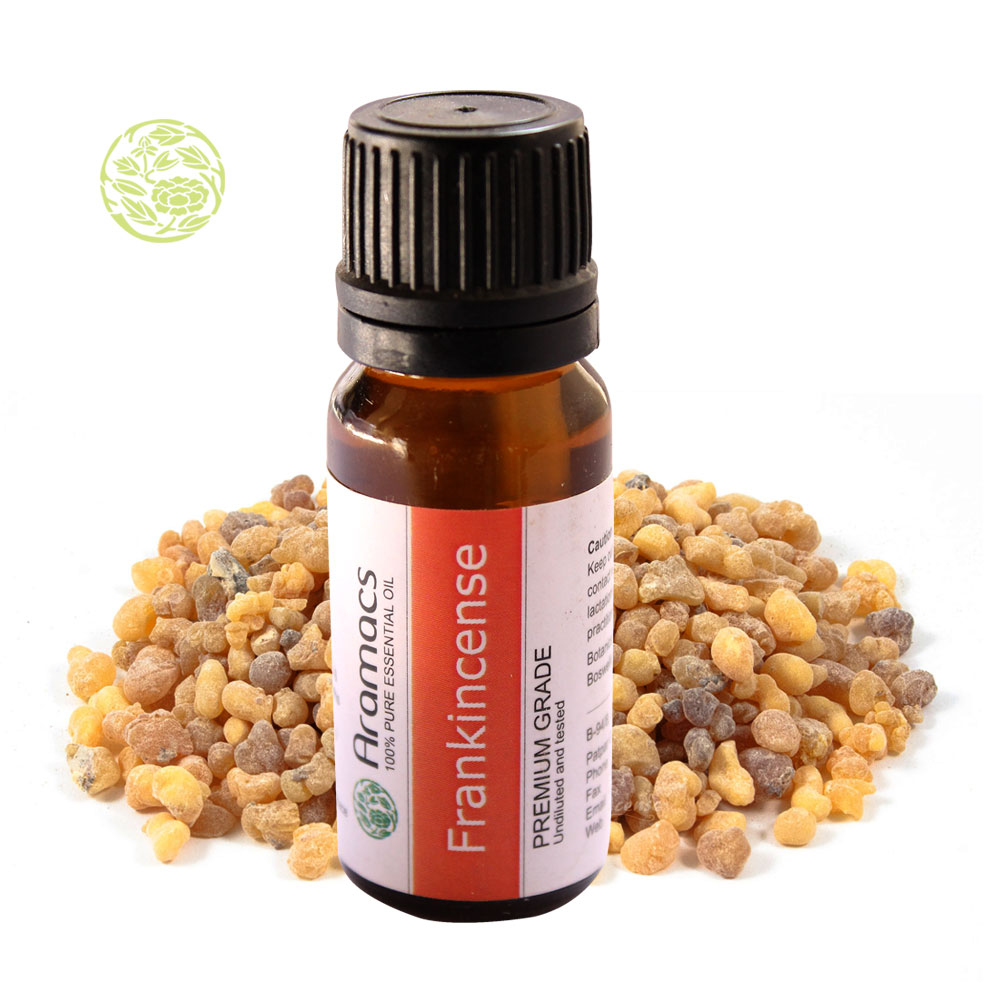 Frankincence oil