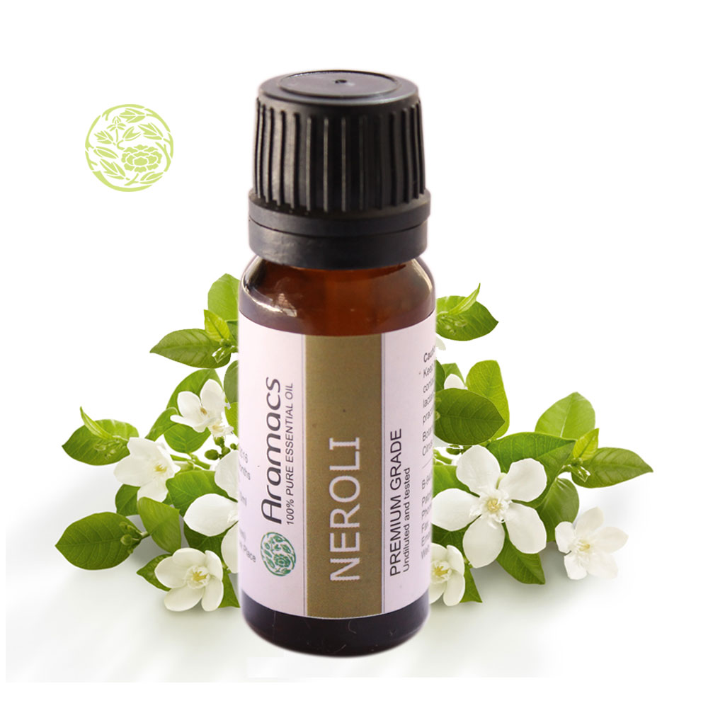 Essential oils neroli