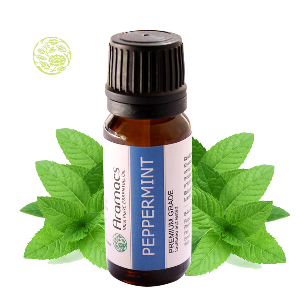 Peppermit oil
